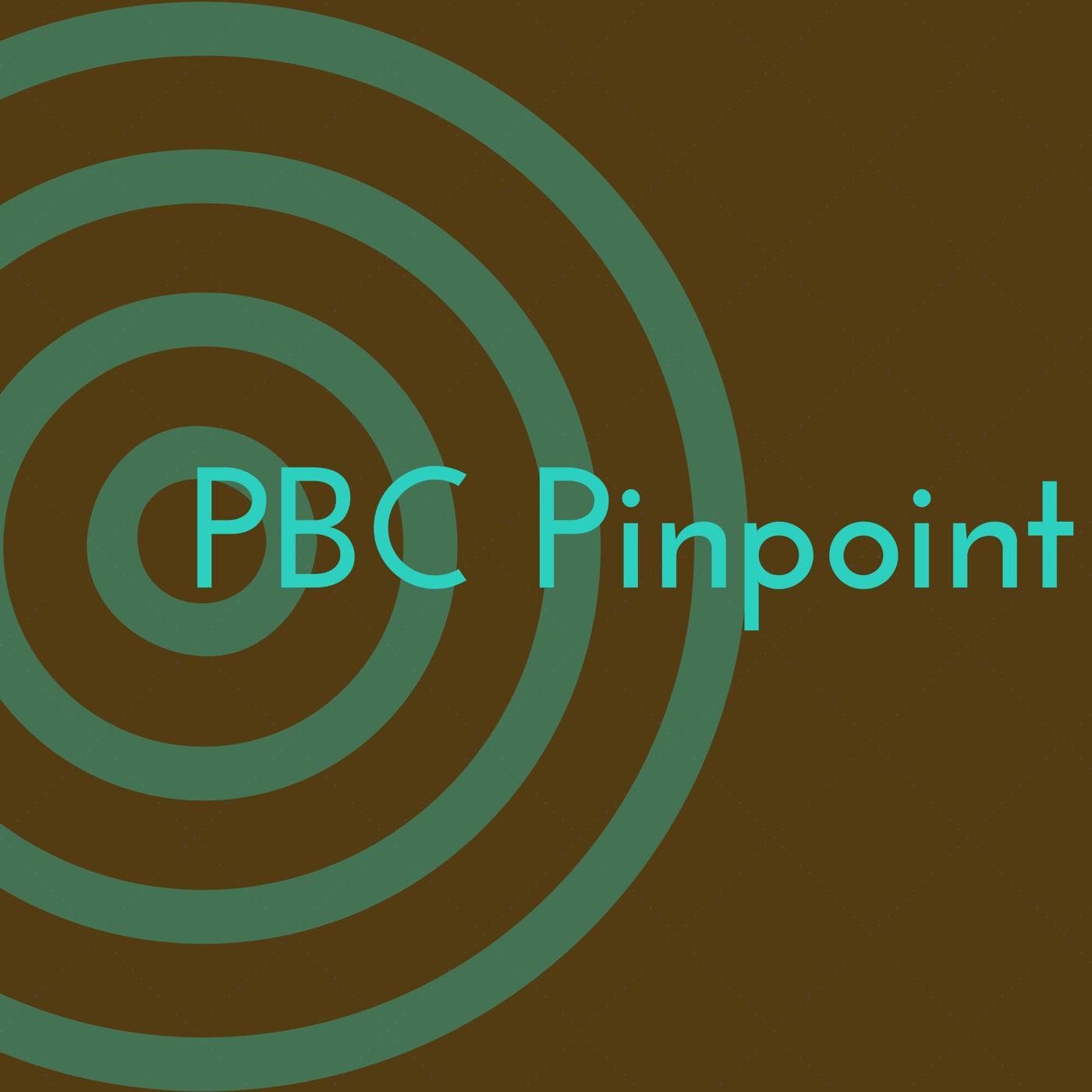 PBC Pinpoint