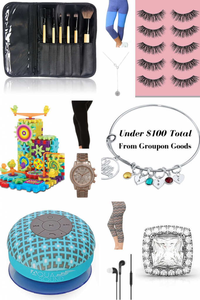 Groupon Goods (#Groupon)   AprilNoelle.com
