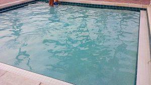 Baby Pool | Gaines Park Pool | AprilNoelle.com