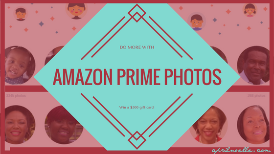 all new amazon primephotos features win a 500gc ad. Black Bedroom Furniture Sets. Home Design Ideas